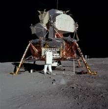 Apollo Moon Mission