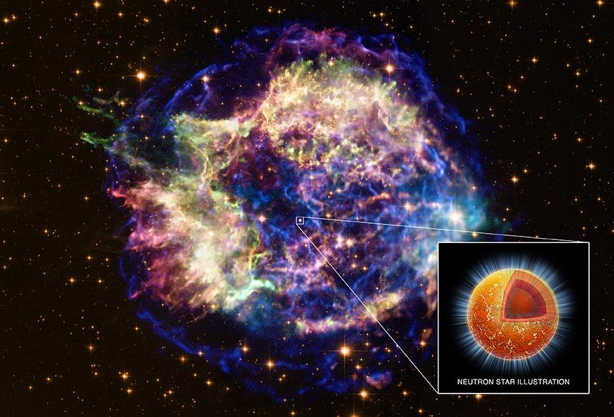 न्युट्रान तारा