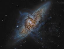 NGC3314