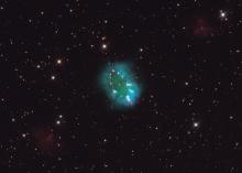neckless nebula