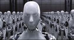 आई रोबोट का एन्ड्राएड