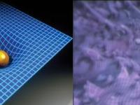 काल-अंतराल : साधारण सापेक्षतावाद और क्वांटम भौतिकी मे