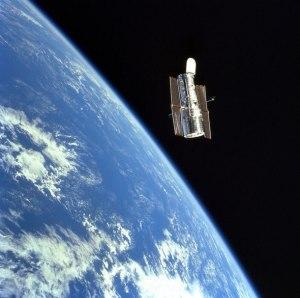HST, Hubble