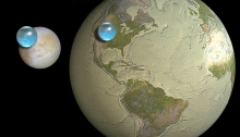 Europa, Water, Earth Water, Europa Water