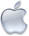 एप्पल लोगो