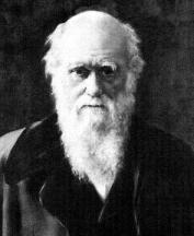चार्ल्स डार्विन