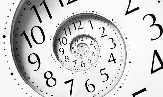 समय एक भ्रम : ब्रायन ग्रीन