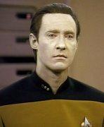 स्टार ट्रेक का एन्ड्राइड लेफ्टीनेंट कमांडर डाटा