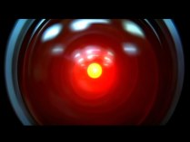2000 ए स्पेस ओडीसी का Hal 9000