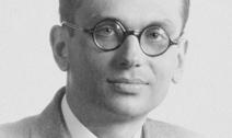 कुर्ट फ्रेडरिक गाडेल (Kurt Friedrich Gödel; जन्म 28 अप्रैल 1906 - 14 जनवरी 1978) मूल रूप से ऑस्ट्रियाई और बाद में अमेरिकी तर्कशास्त्री, गणितज्ञ और दार्शनिक थे।