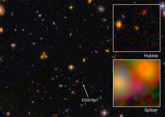 EGS8p7 आकाशगंगा