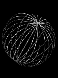डायसन गोला (महाकाय सौर पैनलो का एक विशाल जाल)