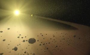 KIC 8462852 का व्यवहार विचित्र क्यों है ? क्या यह धुल, ग्रहो के मलबे से है या एलियन सभ्यता के कारण ?