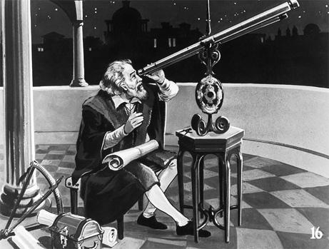 गैलेलियो की दूरबीन