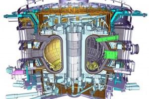 in-cryostat-section_rev-3_small, ITER नाभिकिय संलयन रिएक्टर