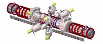 TriAlpha,ट्राई अल्फा नाभिकिय संलयन रिएक्टर