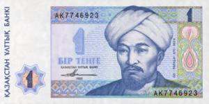 अबु नसर अल फ़राबी( Abu Nasr al-Farabi) कजाकीस्तान टेंगे