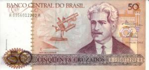 ओसवाल्डो क्रुज(Oswaldo Cruz), ब्राजीलियन क्रुजडोस