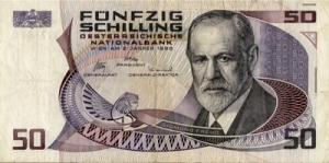 सिगमंड फ़्रायड(Sigmund Freud) आस्ट्रीयन शीलींग