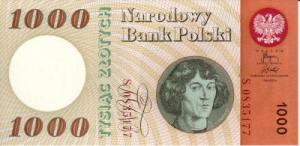 निकोलस कोपरनिकस(Nicolaus Copernicus)पोलीस ज़्लाटी