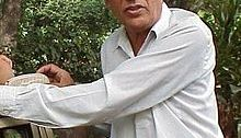 डा. गिरिराज सिंह सिरोही