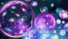 अनेक ब्रह्माण्ड(Multiverse)