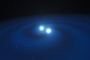 न्युट्रान तारों की टक्कर