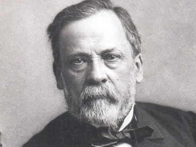 लुई पास्चर(Louis Pasteur)