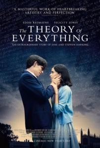 """स्टीफन हाकिंग के जीवन पर बनी फ़िल्म """" थ्योरी आफ़ एवरीथींग """""""